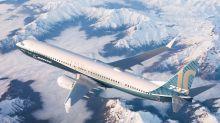 Boeing's Biggest 737 MAX Takes Flight