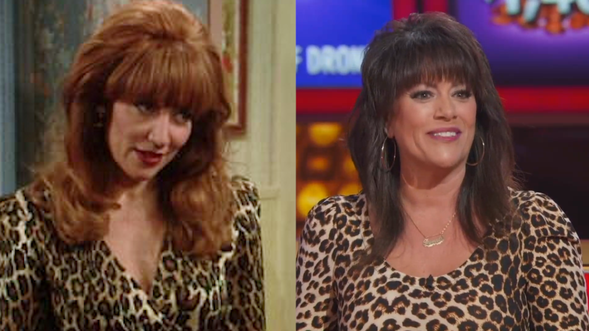 'Press Your Luck' winner's stunning resemblance to 'Married... With Children' character