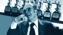 Harold Burson, PR legend, dies at 98