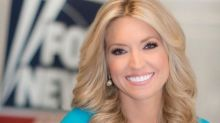 Fox News' Ainsley Earhardt Questions Trump's Immigration Ban: What About My Au Pair?