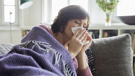 Japan OKs new drug that kills flu in 24 hours