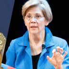 Comedian Ashley Nicole Black Gets Offer of Dating Advice … From Elizabeth Warren!!!