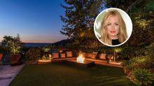 Cat Deeley Lists Beverly Hills Ridge-Top Oasis