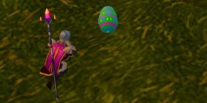 25 Easter eggs of the Burning Crusade