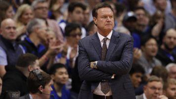When it rains, it pours: Kansas loses star recruit
