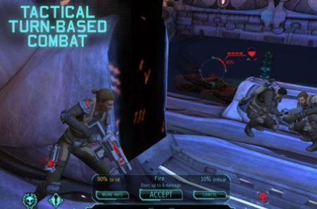 XCOM: Enemy Unknown now available for iOS