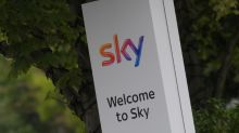 Sky agrees to share information relevant to Fox-Disney deal