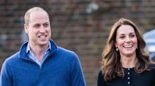 Prince William confesses the worst gift he's ever brought Kate Middleton
