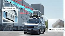 NTT DoCoMo and Mitsubishi hit fastest 5G in-car speeds yet