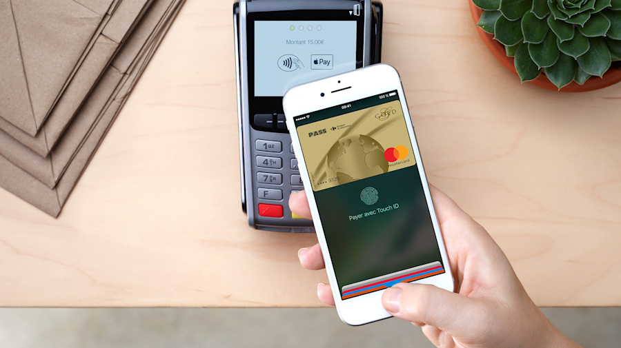 Why Americans don't use mobile pay apps in stores