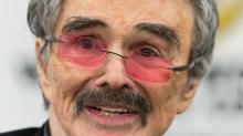 """Muere Burt Reynolds, el """"Bandido"""" de Hollywood, a los 82 años"""