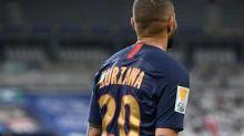 Foot - C. Ligue - PSG - PSG-OL : Kurzawa blessé, Icardi et Thiago Silva strappés