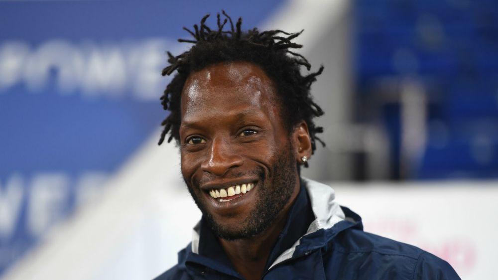 Tottenham coach Ugo Ehiogu dies, aged 44