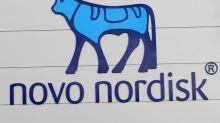 Novo Nordisk lays off 400 staff in research & development unit