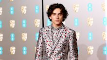 Timothée Chalamet debuts bowl haircut and British accent in 'The King' teaser