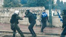 Griechisches Parlament stimmt am Donnerstag über Mazedonienfrage ab