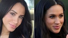 Meghan Markle's got a doppelgänger (who claims she's mistaken for the royal multiple times a week)