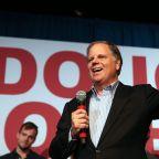 Democrat Doug Jones Defeats Republican Roy Moore in Alabama Senate Race