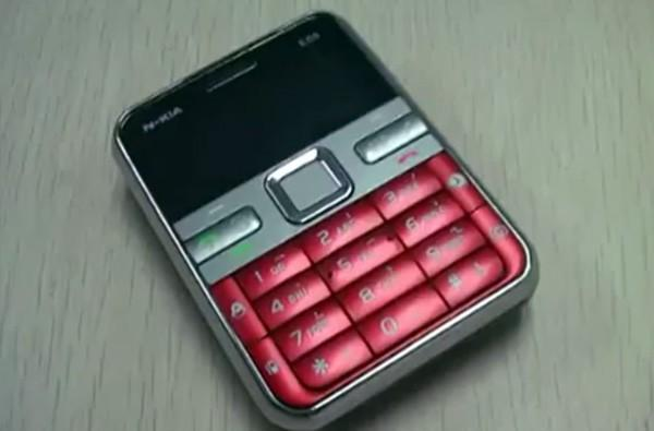 Keepin' it real fake: N-KIA E68 shows what an innovative Nokia handset might look like (video)