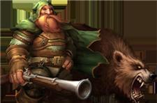 Hunter gear for the level 80 beginning raider