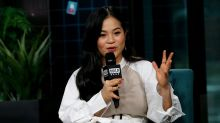 'Star Wars' actress Kelly Marie Tran reveals how she coped with internet trolls after casting