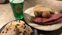 U.S. Catholics allowed corned beef on Paddy's Friday, meat industry cheers