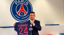 """Alessandro Florenzi : """"Le PSG, un des clubs majeurs en Europe"""""""