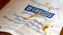 Don't Throw Out GreggsWith the Food Scraps