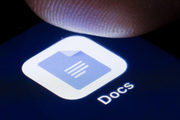 Google adds Smart Compose autocomplete to its Docs mobile app