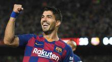 Mercato - Barcelone : Luis Suarez a fait son choix !
