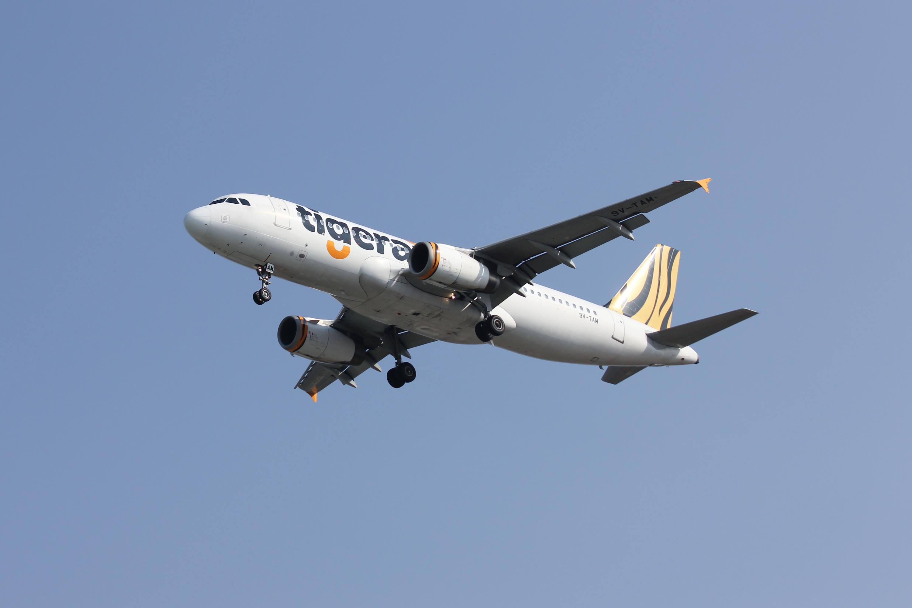 Tigerair's famous $1 return flights are back