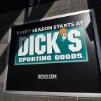 Dick's tops estimates, Nordstrom posts strong earnings as sales weaken