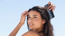 Sonne, Salzwasser & Co. – so bleibt Haar im Sommer schön
