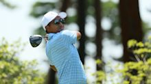 Battle royale for bronze: C.T. Pan survives 7-way playoff for 3rd place in Olympic golf final