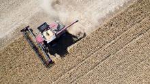 Trump Vows to 'Expedite Help' for Beleaguered U.S. Farmers