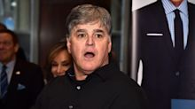 'Family Guy' Unloads On 'Strip Club Lunch Regular' Sean Hannity
