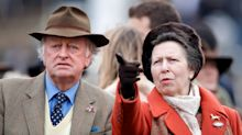 Coronavirus: Concern as Camilla's ex-husband diagnosed with COVID-19