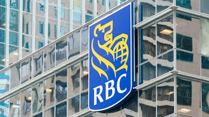 RBC ups dividend, sees $3.2B net income for Q1