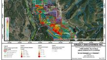 Grizzly Increases Holdings by 30% Focusing on New Geophysical Targets at Its Robocop Copper-Cobalt-Silver Property