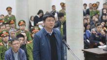 Vietnam jails former politburo official for 13 years in graft crackdown