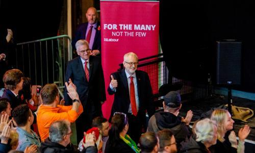 Labour's radicalism is of no use if it cannot win general elections
