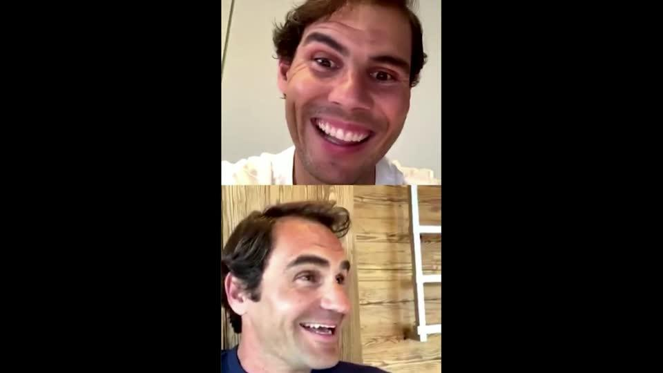 For once, Nadal found wanting as he is flummoxed by Instagram [Video] thumbnail