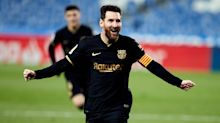 Messi, Moreno and Oblak repeat winners of LaLiga's top individual awards