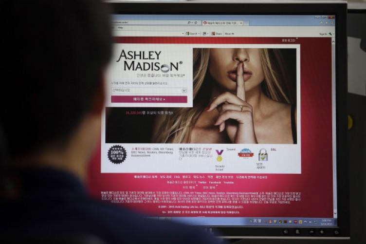 Almost All Of The Women On Ashley Madison Are Fake According To New Data