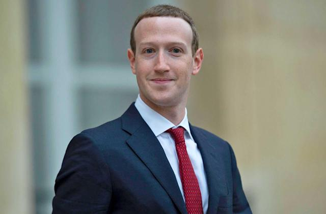 Facebook will pay $5 billion fine for Cambridge Analytica data breaches