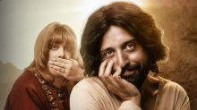 Gay Jesus Netflix Special Creators Suffer Molotov Cocktail Attack