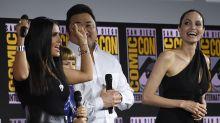 La nueva moda de Marvel: actrices consagradas y maduras