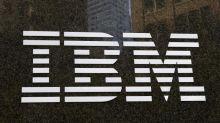 IBM obtiene 5.671 millones de dólares de beneficios hasta septiembre, un 18 % menos