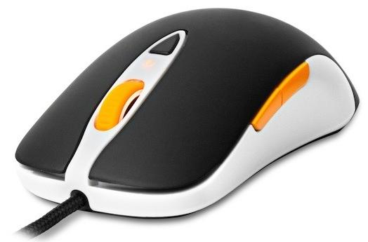 Fnatic pro gaming team gets limited edition headset and mouse from SteelSeries