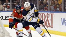 Fantasy Hockey Waiver Wire: A promoted Sabre leads pickups this week